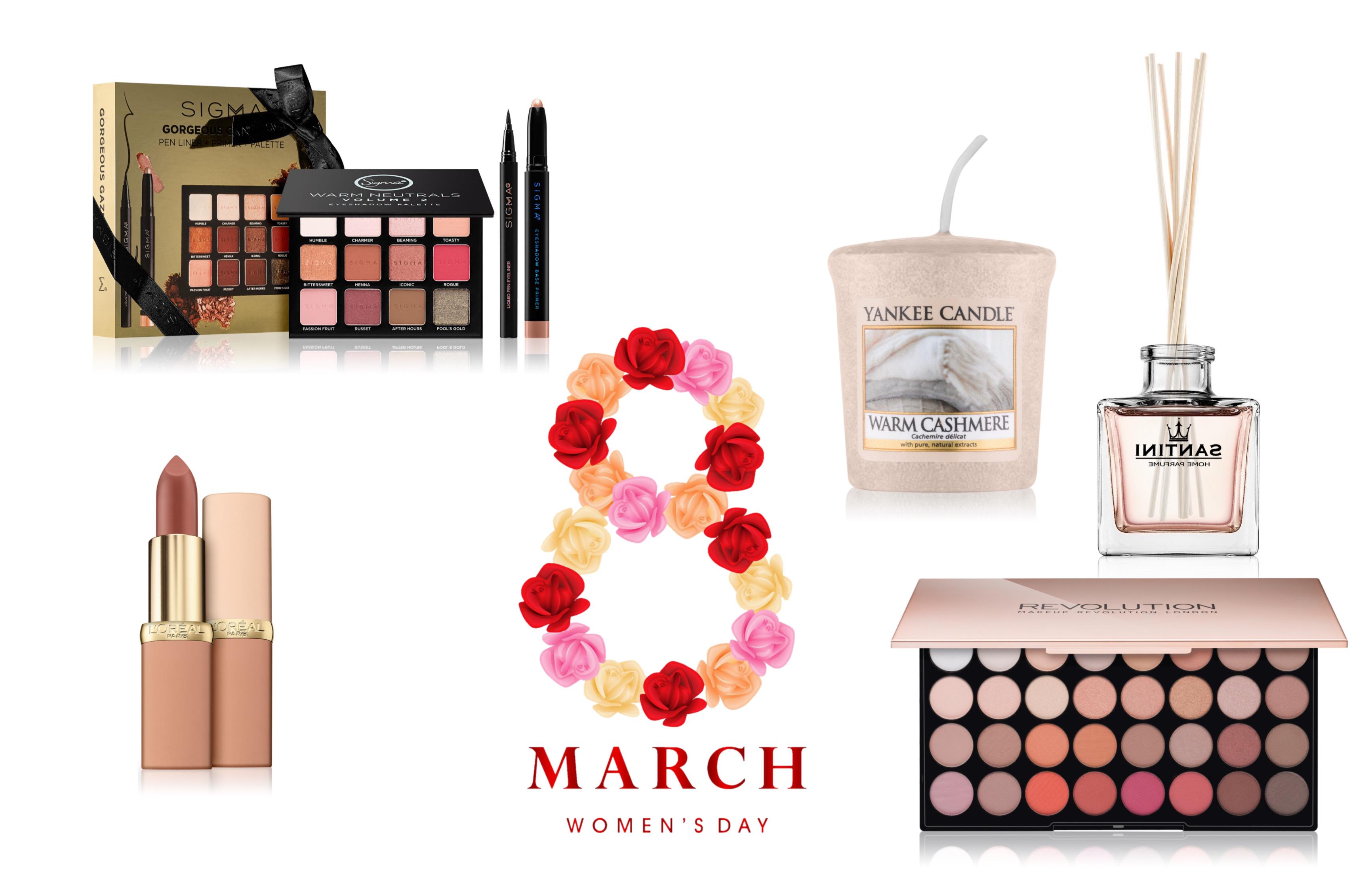 Íme 10 szuper beauty ajándék Nőnapra!