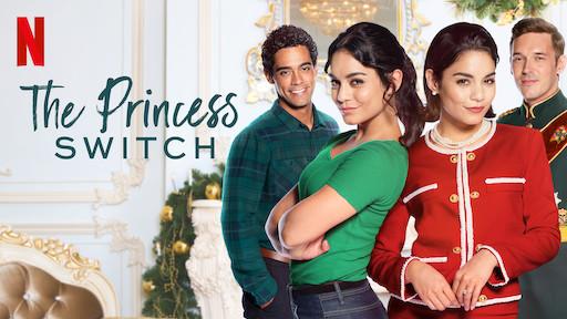 14+1 karácsonyi herceges romantikus film