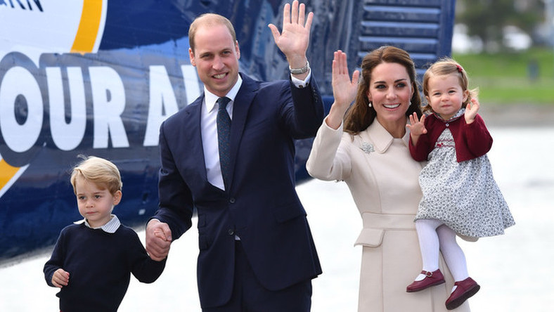 BREAKING NEWS! Megszületett Katalin hercegné harmadik gyermeke!