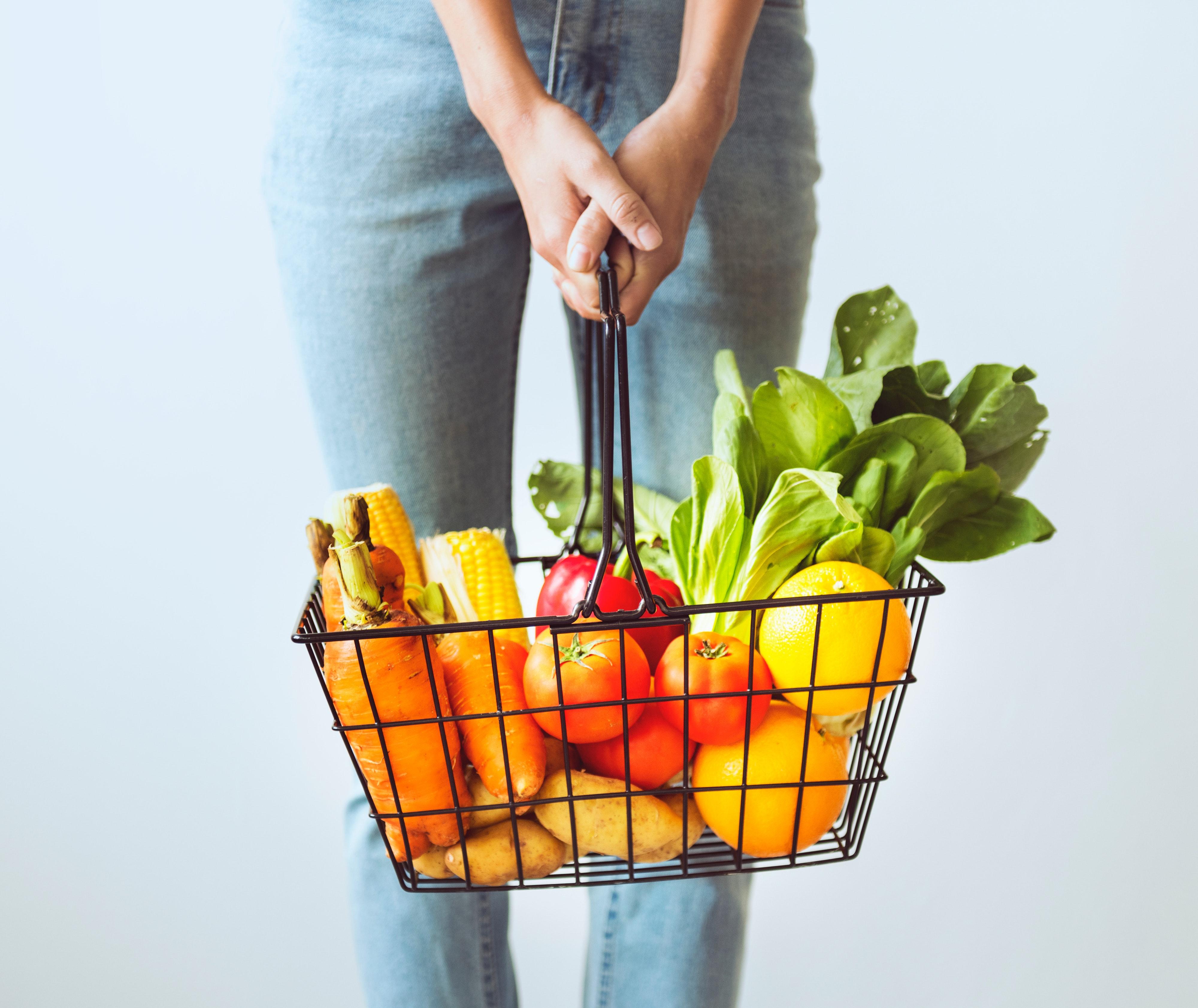 5 érv, hogy növényalapú táplálkozásra válts