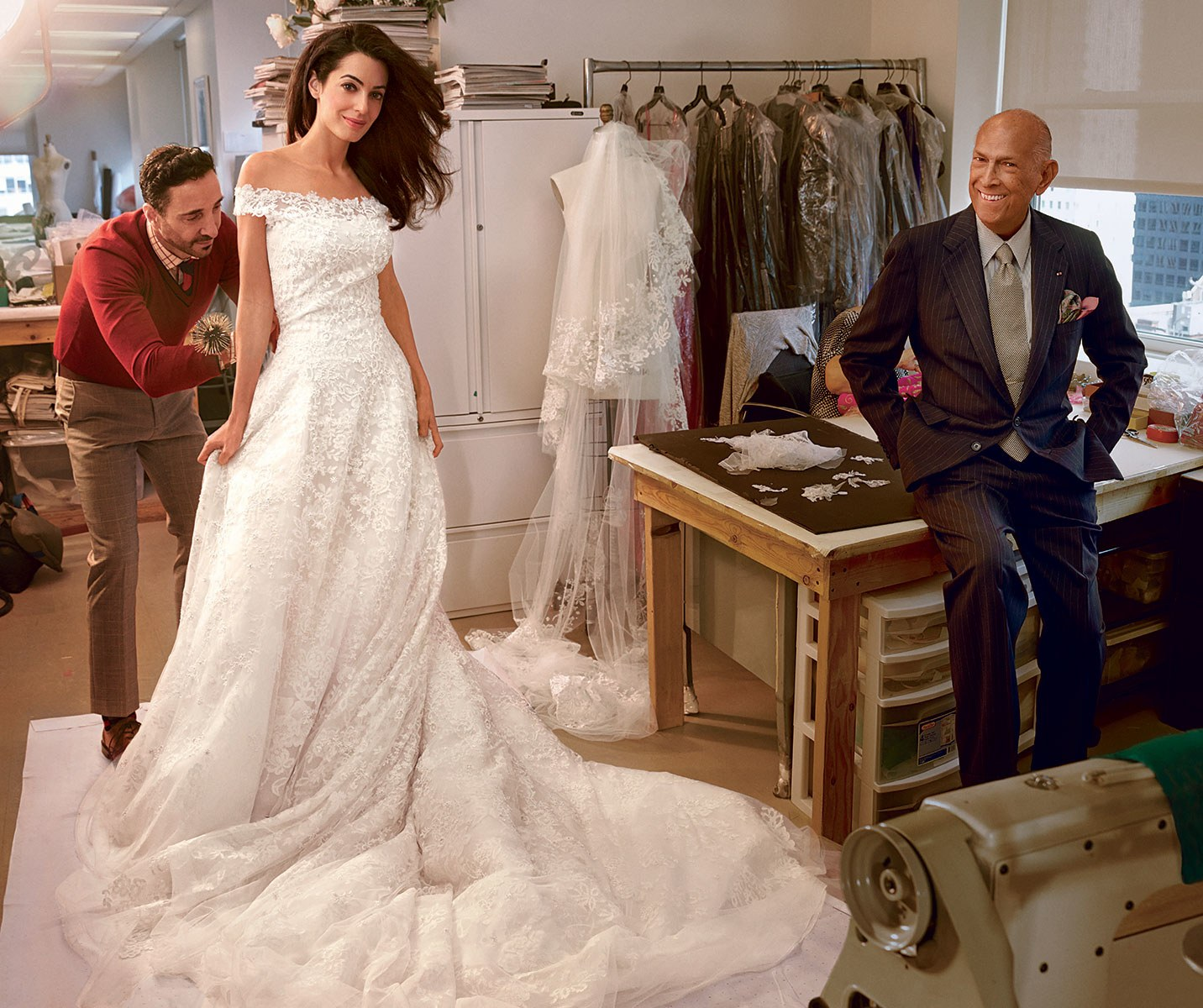 Ez a világ 7 legdrágább esküvői ruhája!