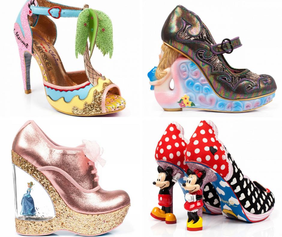 Ezeknél különösebb cipőket még tuti nem láttál!