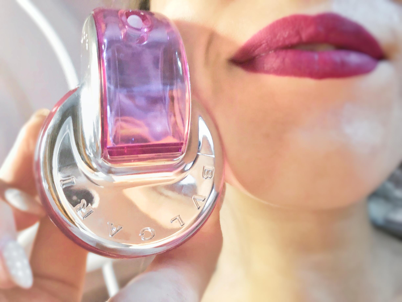 Egy illat, két nézőpont - Bvlgari Omnia Pink Sapphire