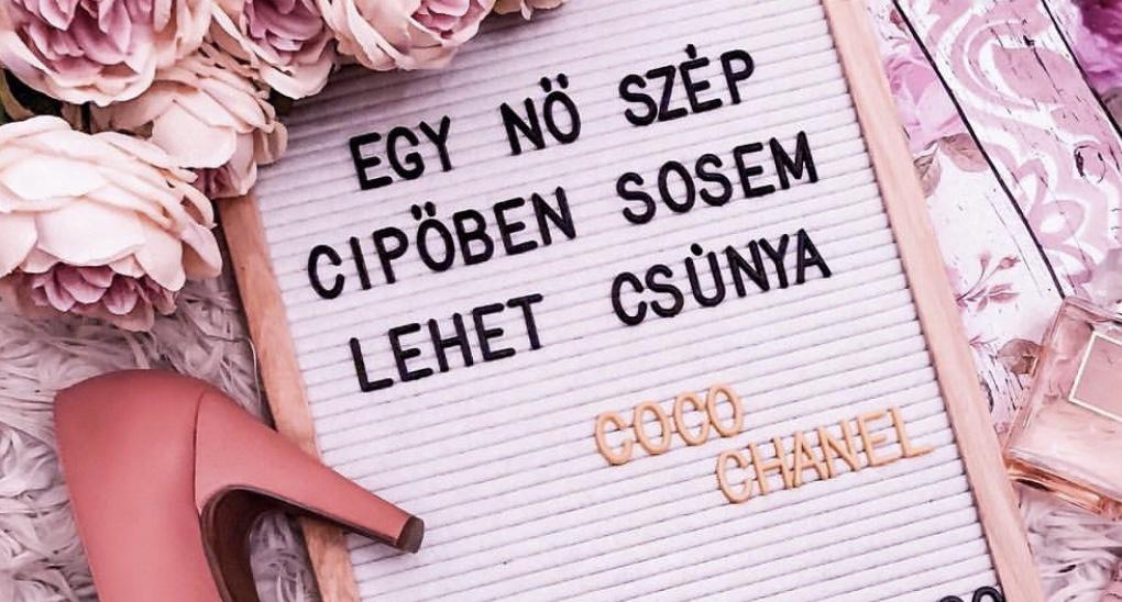 10 zseniális idézet Coco Chaneltől, ami segít túlélni a mindennapokat