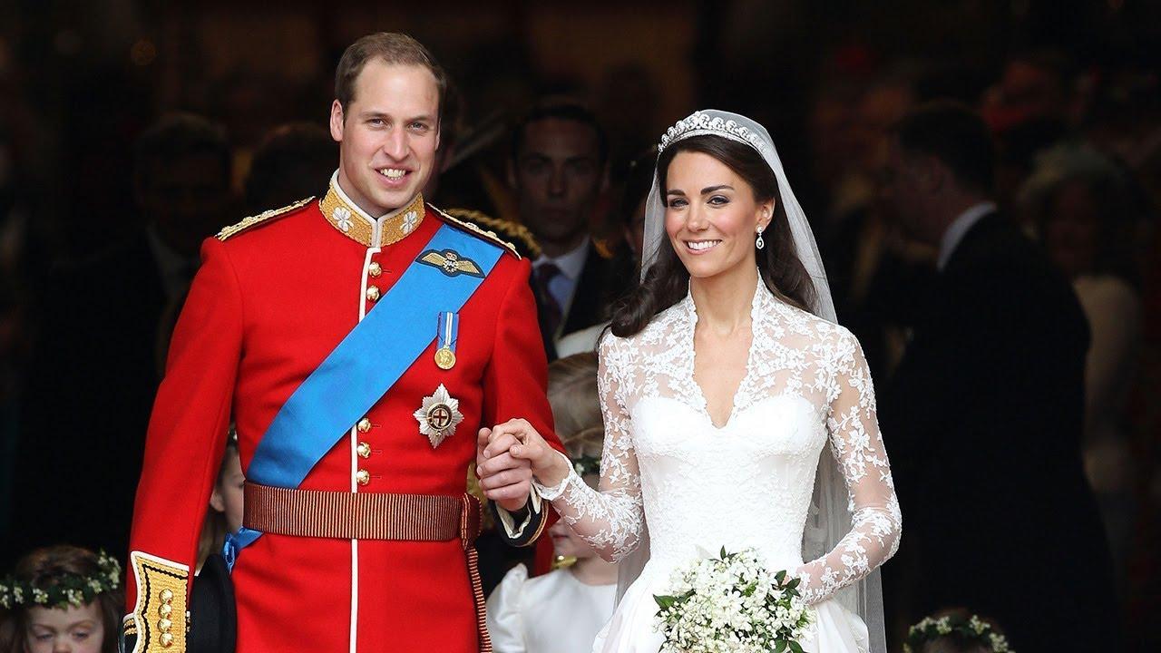 Megírták Vilmos herceg és Katalin hercegné szerelmi történetét - könyvkritika