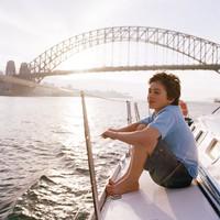 Gyertek velünk Ausztráliába!