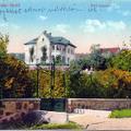 Menő villák a Balatonnál: Sári-villa, Balatonalmádi