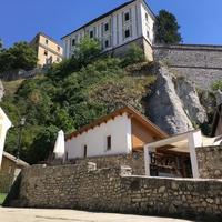 Fantasztikus fagyi, meseszép környezetben: Völgy fagyizó