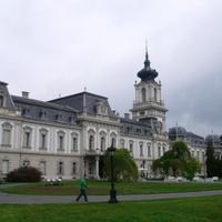 A keszthelyi Festetics kastély: Nézd meg, hogy éltek a magyar főurak!