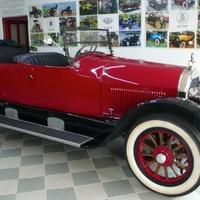 A keszthelyi Cadillac múzeum: Sonny Corleone és Elvis autói egy helyen