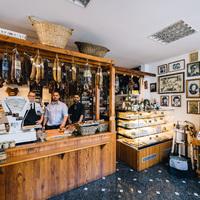 A Balaton legjobb hentesüzlete Kenesén van