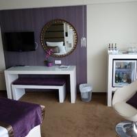 A legjobb balatoni hotel nyomában: Residence Hotel