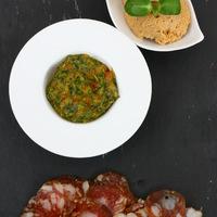 Az északi part legizgalmasabb menüje