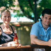 Sörlegenda a Balaton mellől: Stari