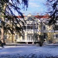 A legjobb balatoni hotelek nyomában: Chateau Visz