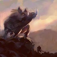 Balatoni mesék 4: Kelén találkozik a félelmetes vadkannal!