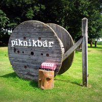 Új a Balatonon: Piknikbár