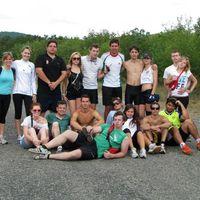Bringások mesélnek – Balaton Körút 2012