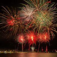 Itt lesznek augusztus 20-i tűzijátékok a Balatonnál, megmutatjuk a teljes listát