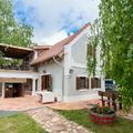 A legjobb lazulós hely nyomában: Tagyon Birtok