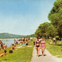 Nekem a Balaton a riviéra! – Időutazás a '70-es évekbe