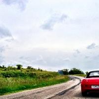 A legszebb útvonal Magyarországon: a Balaton-felvidéki Fő út