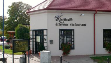 A legjobb balatoni étterem nyomában: Kistücsök