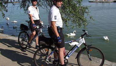 Egyre biztonságosabb a Balaton