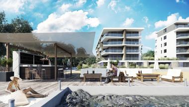 Lela: szupermenő üdülőpark épül a Balaton partján