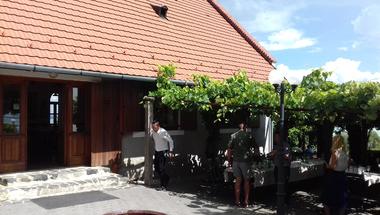 Szt. Orbán étterem - újratöltve