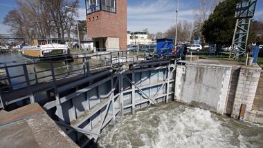 A Balatoni RÉME: a Sió-csatorna. Kell-e félnünk tőle?