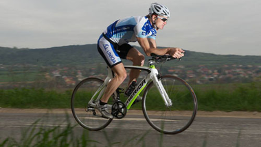 Balatonman Triatlon Fesztivál 2012