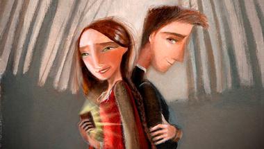 Balatoni mesék 3: Sió találkozik a szerelmesekkel