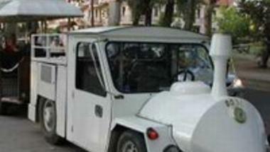 Lássunk Balatont mozgalom – Lelle Express II. rész