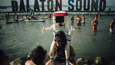 Juss be ingyen a Soundra és több fesztiválra, legyél ott a sűrűjében!