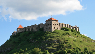 A legmenőbb vár Magyarországon