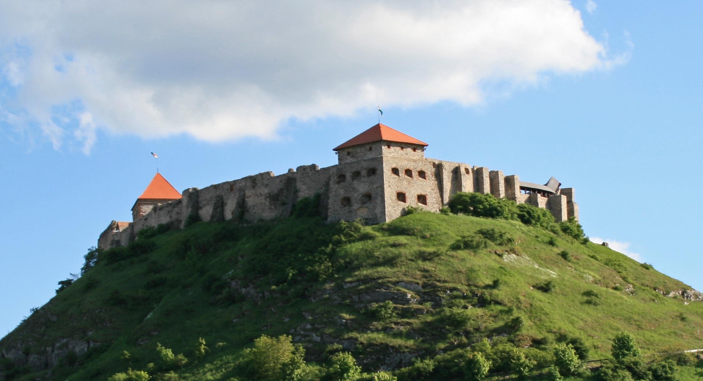 27c147a296 A legmenőbb vár Magyarországon - I love Balaton