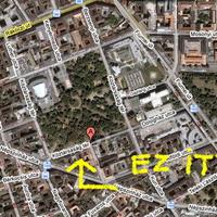 Köztereink, parkjaink vol. 1 - A Köztársaság tér - kicsit frissítve - 12:30