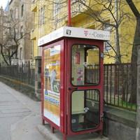 Ingyenes nyilvános WC-k nyílnak a T-Com társadalmi szerepvállalásával /// megjelenés: 2008-04-17 12:00