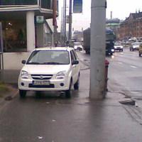 Minden autós figyelmébe! A Budapest Száksz blogja első kézből ismerteti az új jogszabályt!
