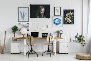 Így nem lesz rémálom a home office