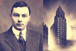 Kalandor magyar építész, aki nélkül Sanghaj biztosan más lenne
