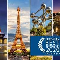 Szavazz te is!, mert Hévíz az egyetlen magyar jelölt idén a nemzetközi European Best Destination 2020 közönségszavazáson