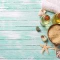 Ne mondj le a wellnessről! Spa praktikák otthonra! 1. rész: Mire jó a fürdősó!