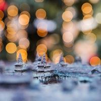 Karácsonyi díszbe öltözött a patinás fürdőváros és a szállodák!