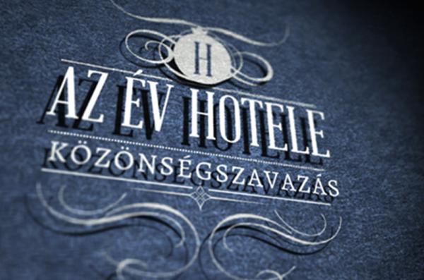 4 hévízi hotel is versenyben az Év Hotele közönségdíjért