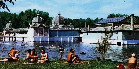 Mi az, ami nagyon szép volt, de csak másfél évig élvezhették a vendégek Hévízen?