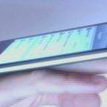 Itt az első kép az iPhone 5-ről