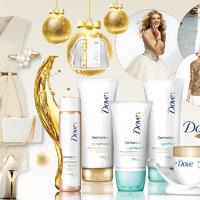 Ápolt, feszes és ragyogó bőr...Megajándékozzalak a Dove legújabb termékcsaládjával? VÁLASSZ ÉS NYERJ!