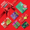 Szeretnél NYERNI egy LUSH karácsonyi ajándékcsomagot?